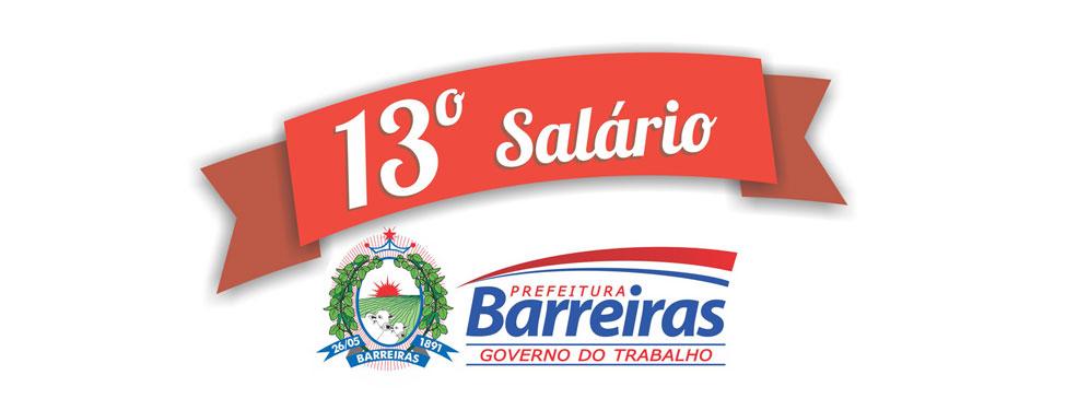 13salario