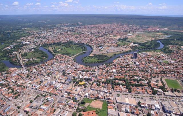 Barreiras é a cidade que mais gerou empregos na Bahia, depois da ...