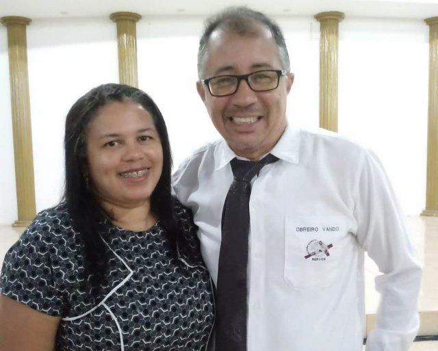 Nota de Pesar pelo falecimento do Pastor Edvandro Alves Barbosa