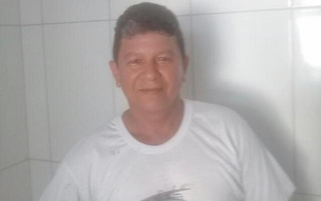 Nota de Pesar pelo falecimento do senhor Francisco Lucivaldo de Melo
